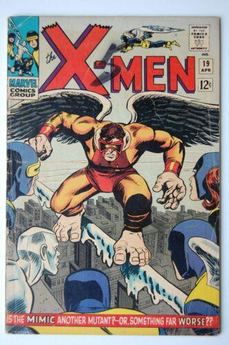 X-MEN 19-119   Marvel 1963   KS 1 GS 2