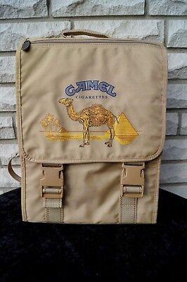 Kultiger,rarer  orig.Camel Cigarettes Rucksack