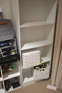 2x Great condition bookshelves (bookcases) Turner North Canberra Preview