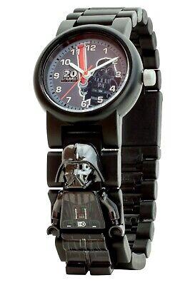 LEGO® Star Wars™ 20th Anniversary Darth Vader™ Minifigure Link Watch