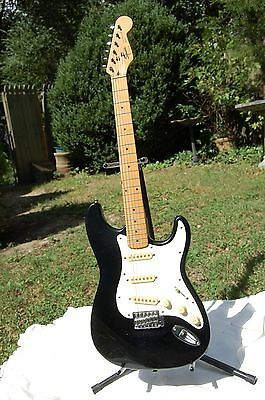 1990's Korean Fender Strat Squier