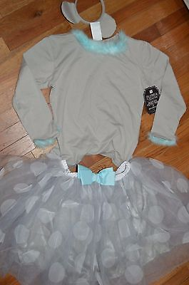 Pottery Barn Mouse Tutu Top Halloween Costume Size: 11 - 12 Years #11 - 11-12 Halloween Costumes