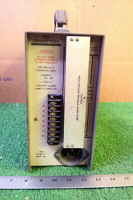 1 Used General Electric S-75-1478 Honeywell Annunciator Tester