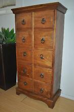 Chest of Drawers - Timber Unanderra Wollongong Area Preview