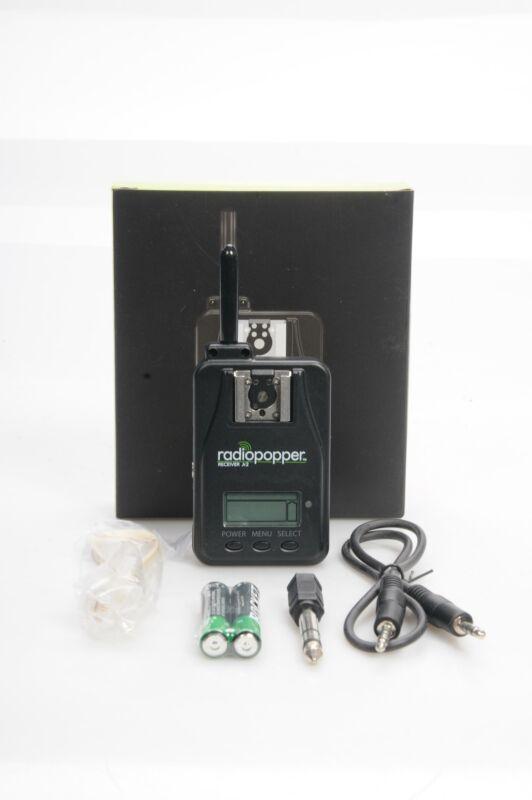 RadioPopper Jr2 Receiver for Nikon #983