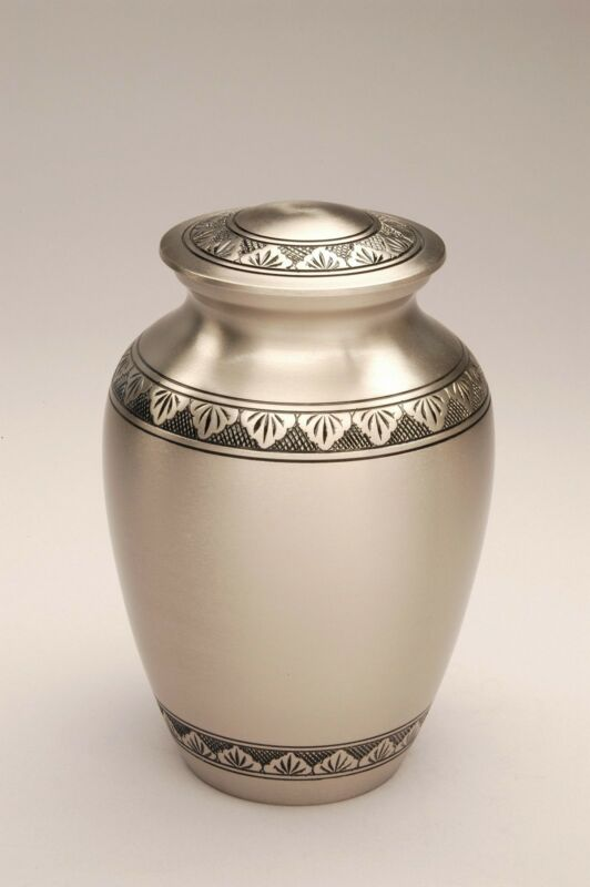 Darling Pewter Engraved Pet Brass Cremation Urns