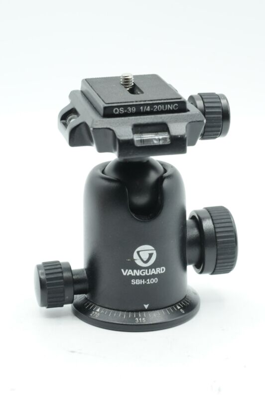 Vanguard SBH-100 Ball Head Ballhead #732