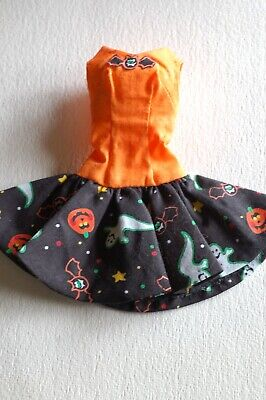 Goulie Barbie themed Halloween Dress for your Vintage Barbie