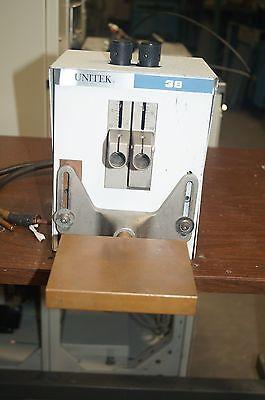 Unitek Miyachi Model 38f Welding Head 2-038-04