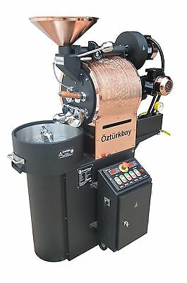 OZTURK 2 5 Kilo/6lb Commercial Coffee Roaster NEW