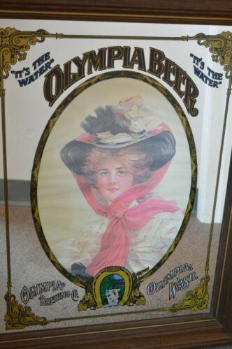 """Vintage Olympia Beer """"It"""