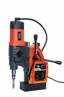 Cayken 48mm Magnetic Core Drill With Tapping Function Mag Drill Kcy-482wdo
