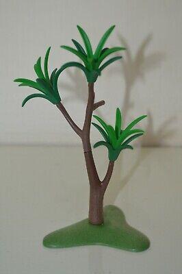 Playmobil Wildlife Western Safari Jungle Garden Tropical Tree Scenery Spares ETC