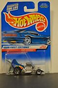 Hot Wheels 1999 Baby Boomer