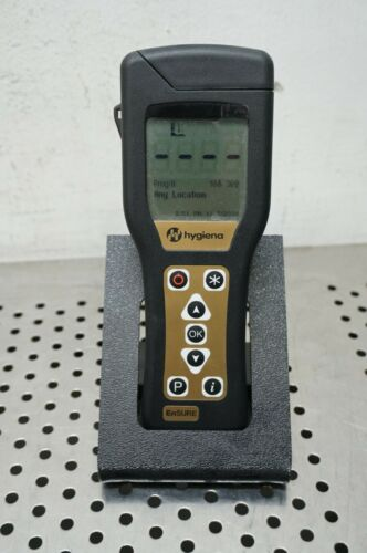 Hygiena EnSURE V.2 Luminometer Portable ATP Tester