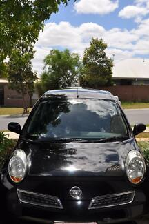 2009 Nissan Micra Hatchback Springfield Lakes Ipswich City Preview
