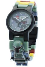 Lego Star Wars, Boba Fett Minifigure Link Children