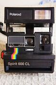 Polaroid 600 Instant Film Pack