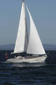 Well loved , professionally built VAN DE STADT 34 YACHT . Bundaberg Central Bundaberg City Preview