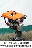 Stampfer Grabenstampfer Vibrationsstampfer Honda 80 kg * 899,-€ Nordrhein-Westfalen - Waldbröl Vorschau