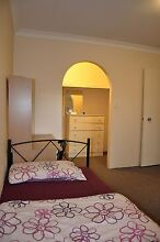 Newly spacious room for two St Lucia Brisbane South West Preview