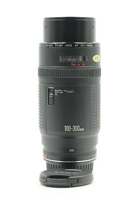 Canon EF 100-300mm f5.6 Macro Lens 100-300/5.6                              #956