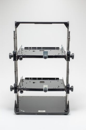 Chief Dual Projector Stand for Kodak Ektagraphic/Carousel 35mm slide projector
