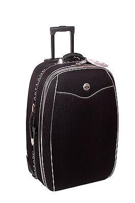 Reisekoffer & -taschen Büro & Schreibwaren Trolley Pilotkoffer Reisetrolley Handgepäck Geschäftskoffer Mit Jeans-motiv