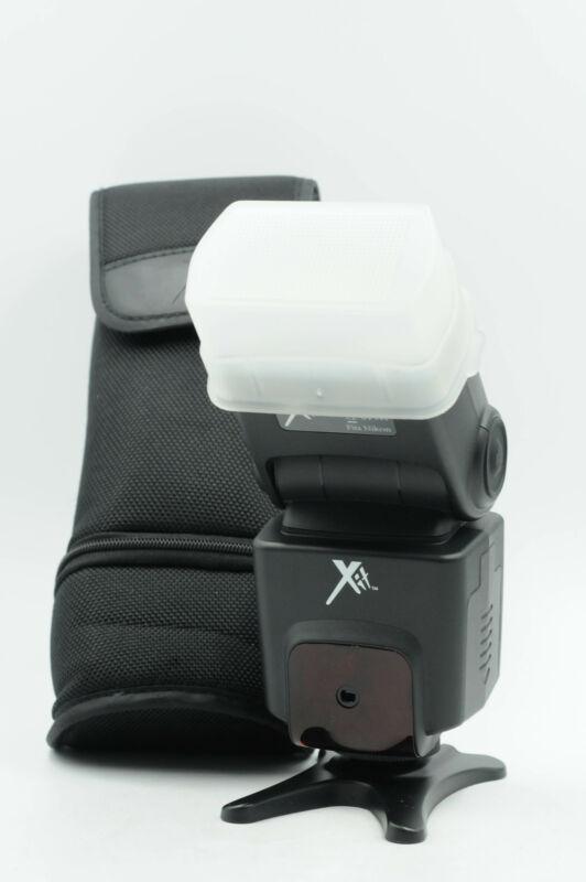MISC TTL Flash for Nikon                                                    #428