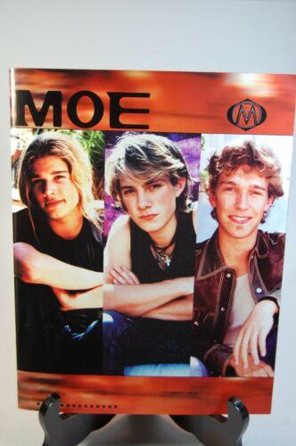 Hanson MOE Magazine No 11 - Eleventh Issue