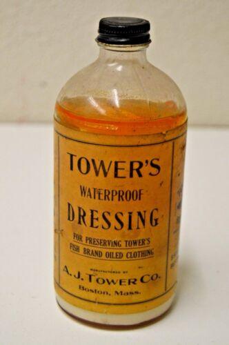 Antique AJ TOWER