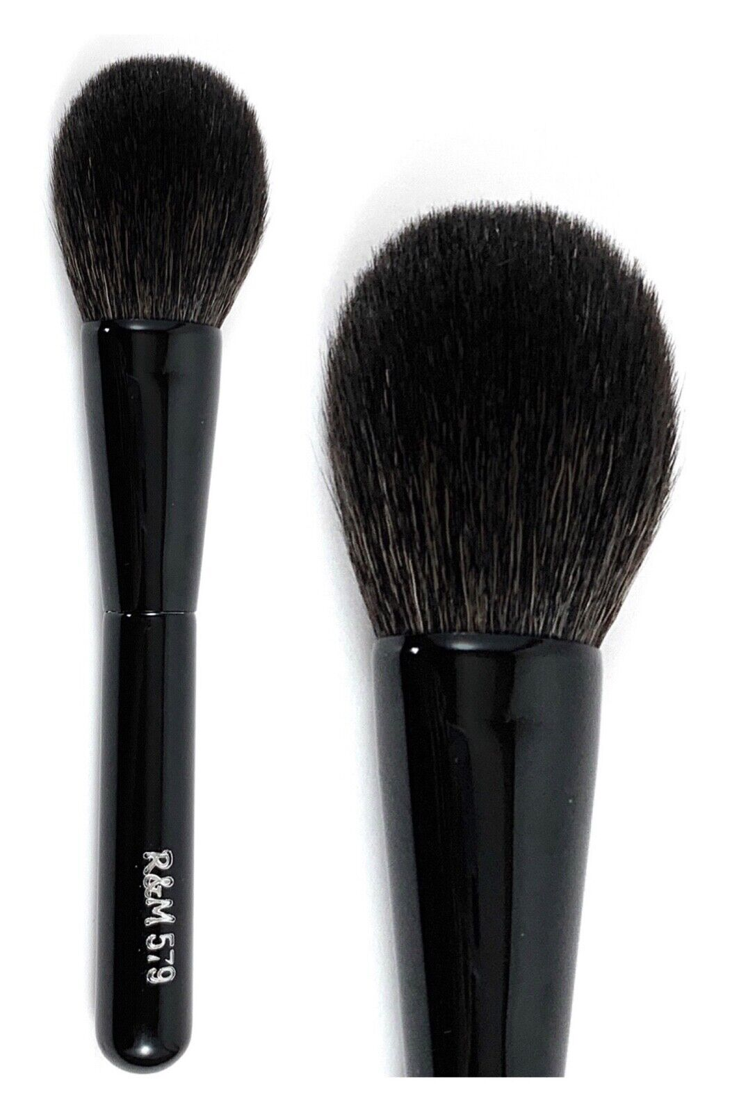 R&M 579 Powder brush