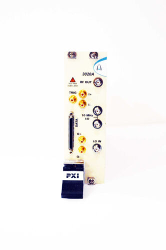 *USA* Aeroflex 3020A Digital RF Signal Generator