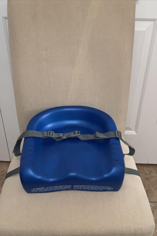 Soft Foam Portable Light Weight  Booster Chair My Booster Soft Gear