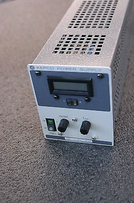 Kepco Power Supply 0-55v 2a For Teradyne Z1800 Series Jqe 55-2m Pn 061-428-00
