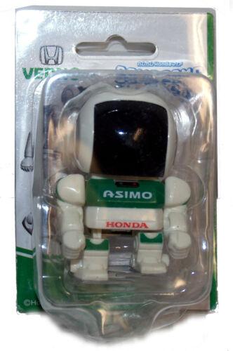 HONDA Asimo Japan Mascot Wind-Up Figure Green Color - USA SELLER