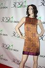 Boho Women's Silk Shift Dresses