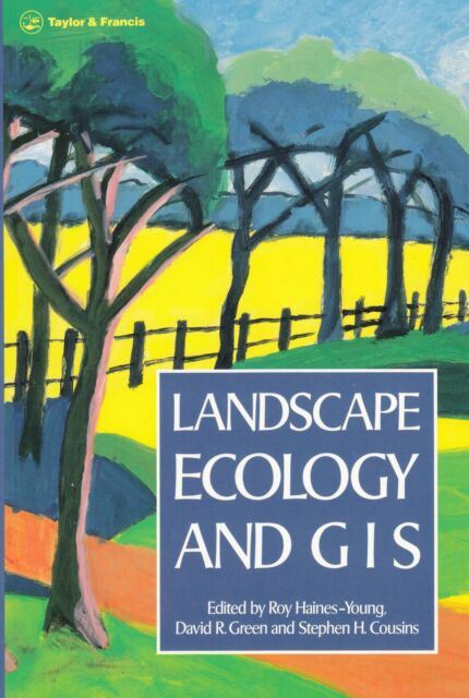 Landscape Ecology and Geographical Information Systems by Taylor & Francis...