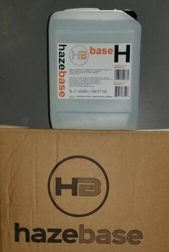BaseH Base Hazer Case of Fluid, FREE SHIPPING