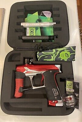 Planet Eclipse Geo 3.5 Paintball Marker - NO RESERVE! LOOK!