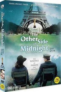 The Other Side of Midnight - UK CompatibleSusan Sarandon, John Beck  NEW SEALED