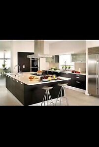 Salson Projects Kitchens, Bathrooms and Shop-fitters Brisbane City Brisbane North West Preview