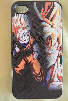 - USA Seller Apple iPhone 4 & 4S  Anime Phone case Dragon Ball Z Goku & Gohan