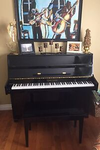 Young Chang Piano PRICE DROP-Must go!!