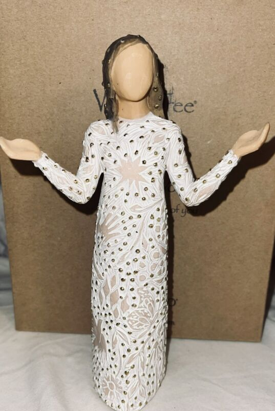 willow tree figurines everyday blessings
