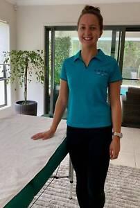 Massage therapist for Clinic Room   Corporate Massage Sydney CBD