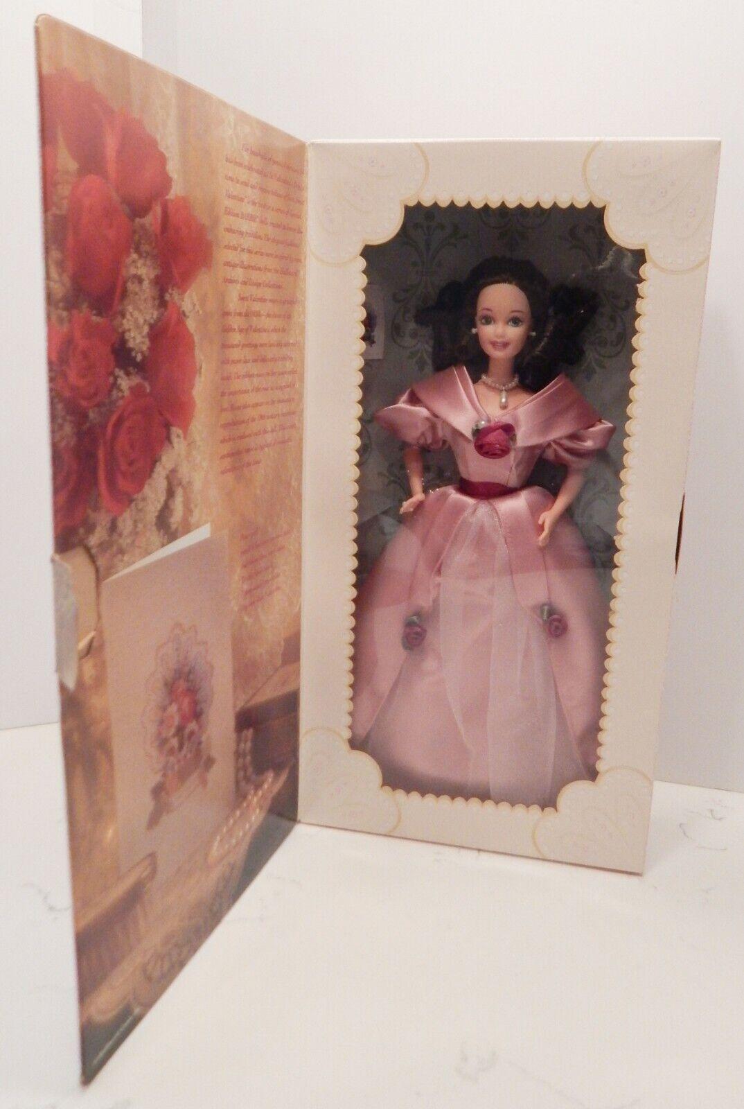 Barbie Sweet Valentine 1995 Special Hallmark Edition - $10.00