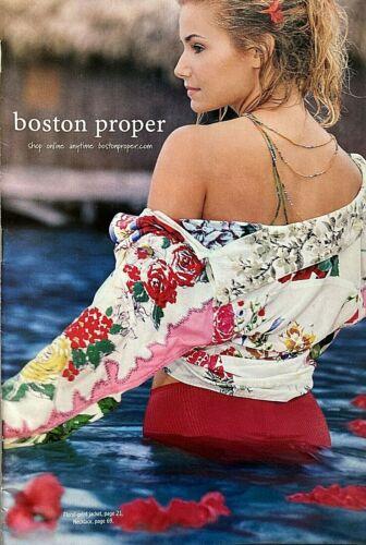 Summer 2000 BOSTON PROPER Women