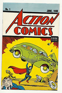Best Selling in  Action Comics