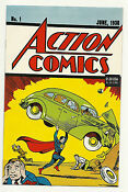 Adventure Comics With Superboy  1946-1969